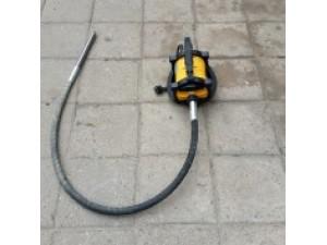 Dziļuma vibrators ENAR DINGO 220 V