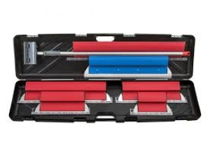 Instruments špaktelēšanas darbiem Kit Parfaitliss Airless