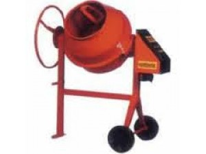 Betona maisītājs 130 l